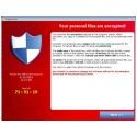 Trojan:Win32/Crilock.A The Newest and Nastiest Ransomware on the Web