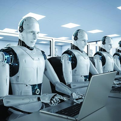 Increased Automation Is Worrying the Workforce