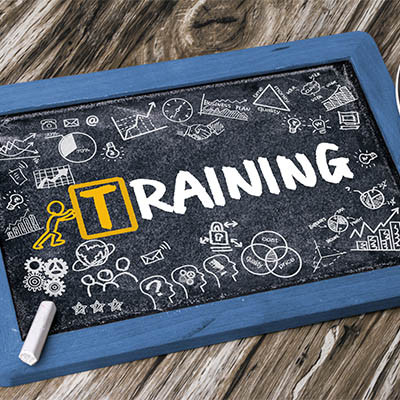 Focus on Upskilling Your Employees