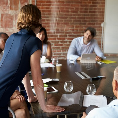 Tip of the Week: Tips and Tricks for Running Smooth Meetings