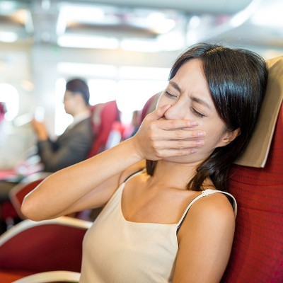 The Science of Motion Sickness: Why Reading in the Car Makes You Want to Spew
