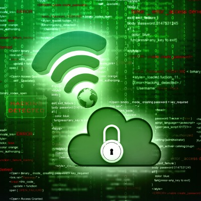 Which is More Secure, Your Mobile Network or Wi-Fi?