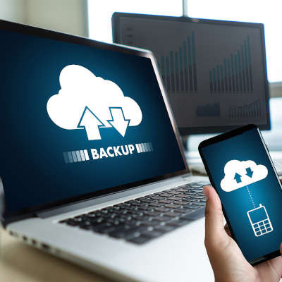 Data Backup You Can Trust
