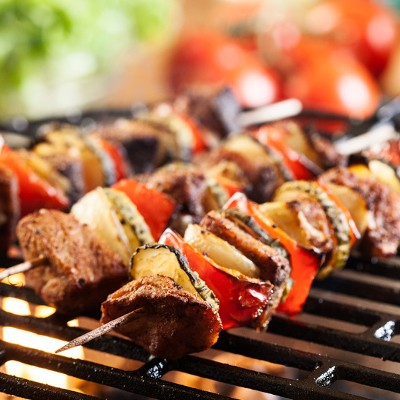 Technology Lessons Taken From the World's Most Ridiculous Barbecue Grill