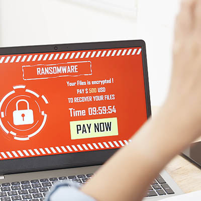 There Isn't Much that Is More Devastating than Ransomware