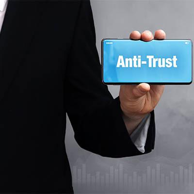 Big Tech Antitrust Bills to Have an Effect
