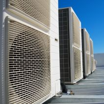 Air Conditioning Technologies Can Help Your Servers Keep Their Cool