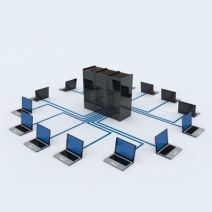 Virtual Desktops Can Consolidate and Simplify Your Infrastructure!