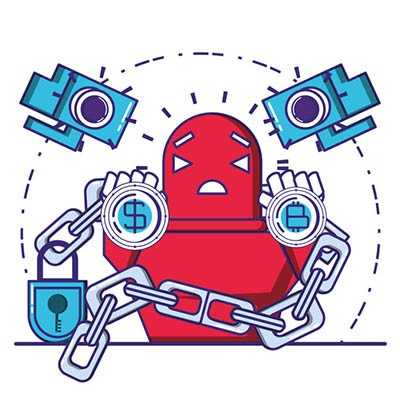 Will Your Online Privacy Be Better Using Blockchain?