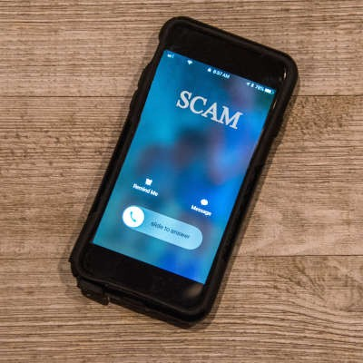 There's a Reason Some Scams are Painfully Transparent