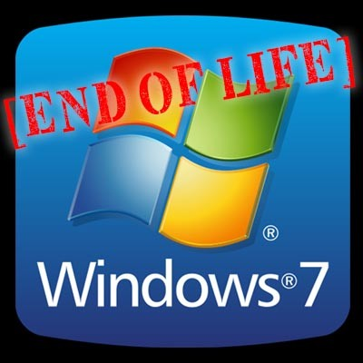 Windows 7 End of Life Sneaking Up on Some Businesses