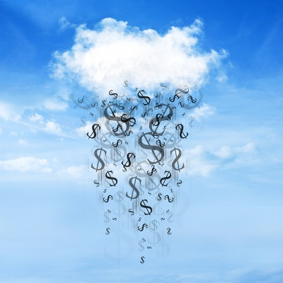 Revolutionary Idea: Pay for the Cloud Computing Resources You Actually Use
