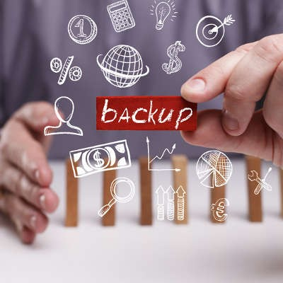 Don't Neglect These 3 Data Backup Essentials