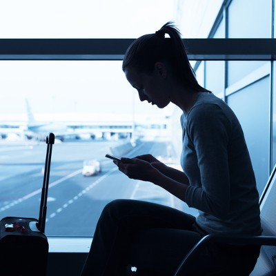 Tip of the Week: 3 Ways to Travel Without Fear of Hacking