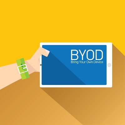 Getting Started With BYOD? Be Sure to Cover These 3 Concerns