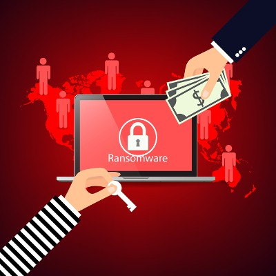 Tip of the Week: 5 Reminders To Protect You Against Ransomware